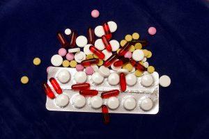 כדורים רפואיים