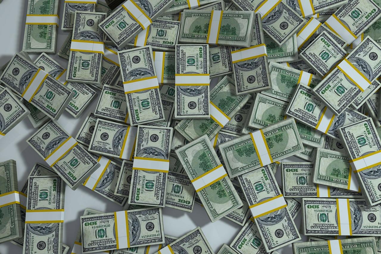כסף מושקע