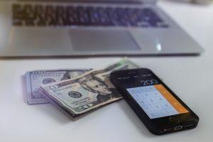 פלאפון וכסף
