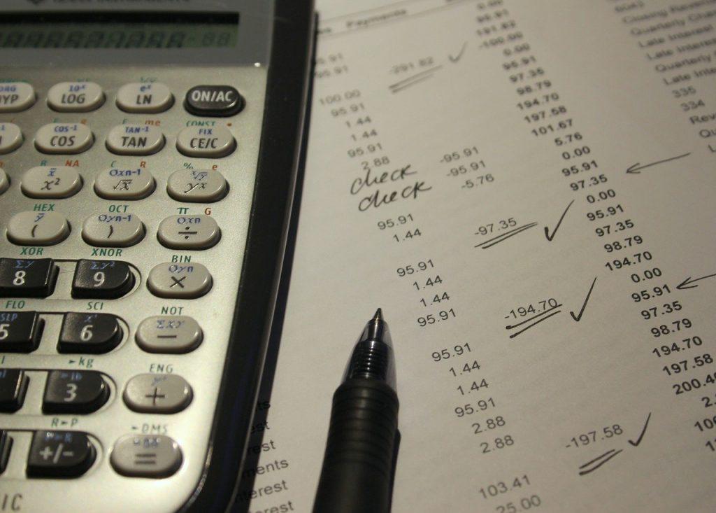 מחשבון עט ומסמך
