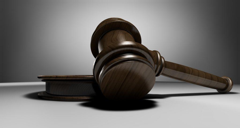 ציוד של עריכת דין