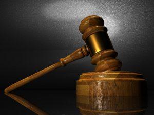 כלי של שופט