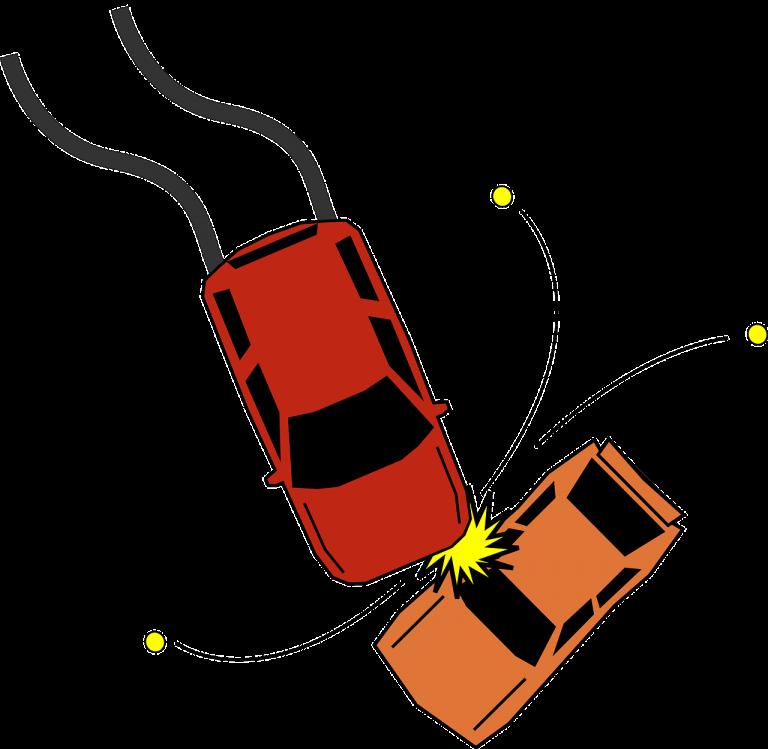 רכב סוטה מהנתיב