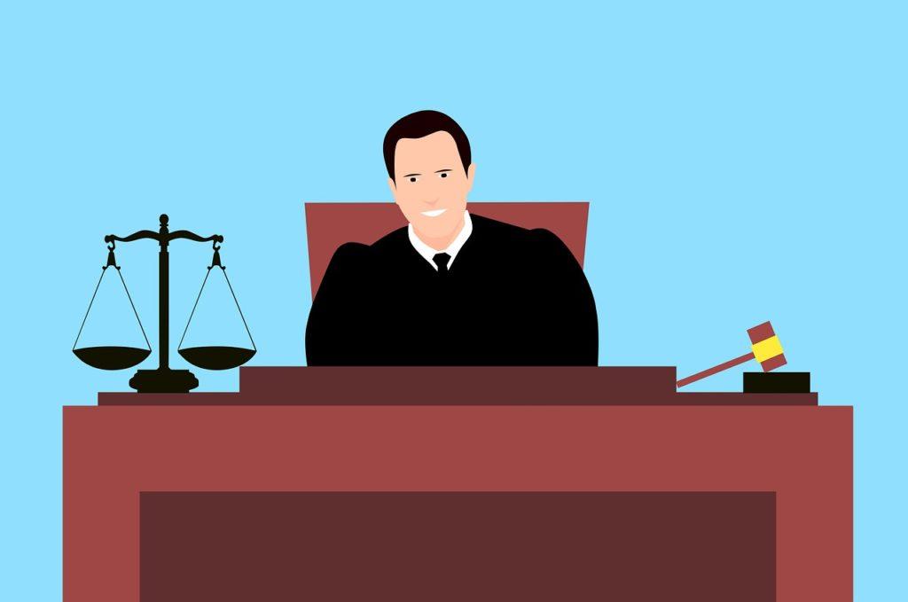 בית משפט